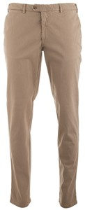 Hiltl Smooth Sensation Chino Zand