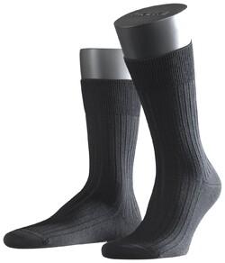 Falke Bristol Pure Socks Zwart
