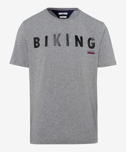 Brax Taylor Biking Grijs