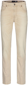 Gardeur SuperFlex Modern Fit Jeans Beige
