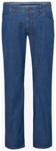 Brax Pep 350 Jeans Blauw