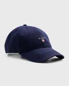 Gant Basic Cap Persian Blue