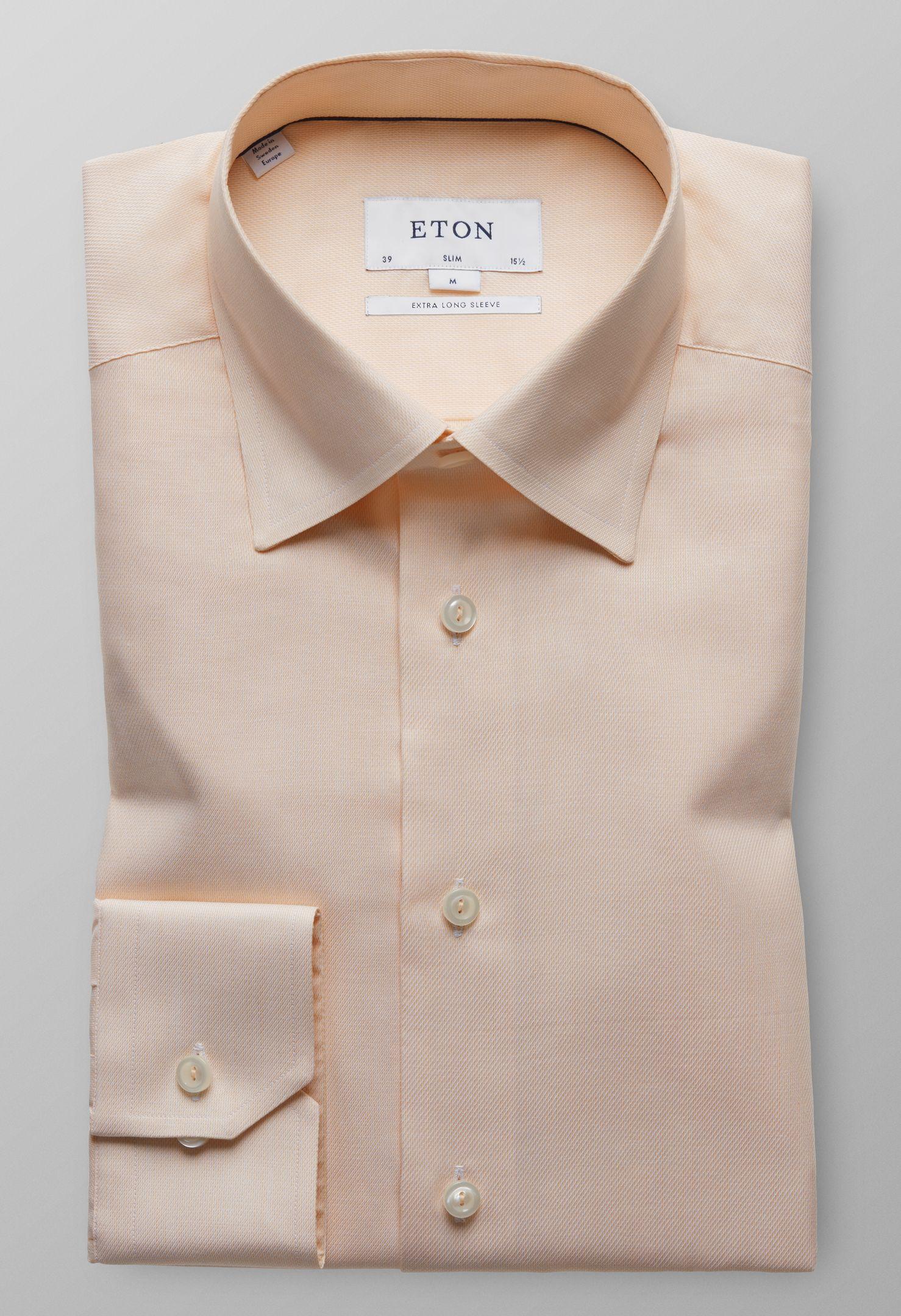 Overhemd Extra Mouwlengte.Mouwlengte 7 Overhemden Jan Rozing Mannenmode