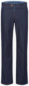 Brax Jim 316 Summer Denim Jeans Blauw-Blauw