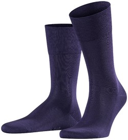 Falke Tiago Socks Blueberry Melange