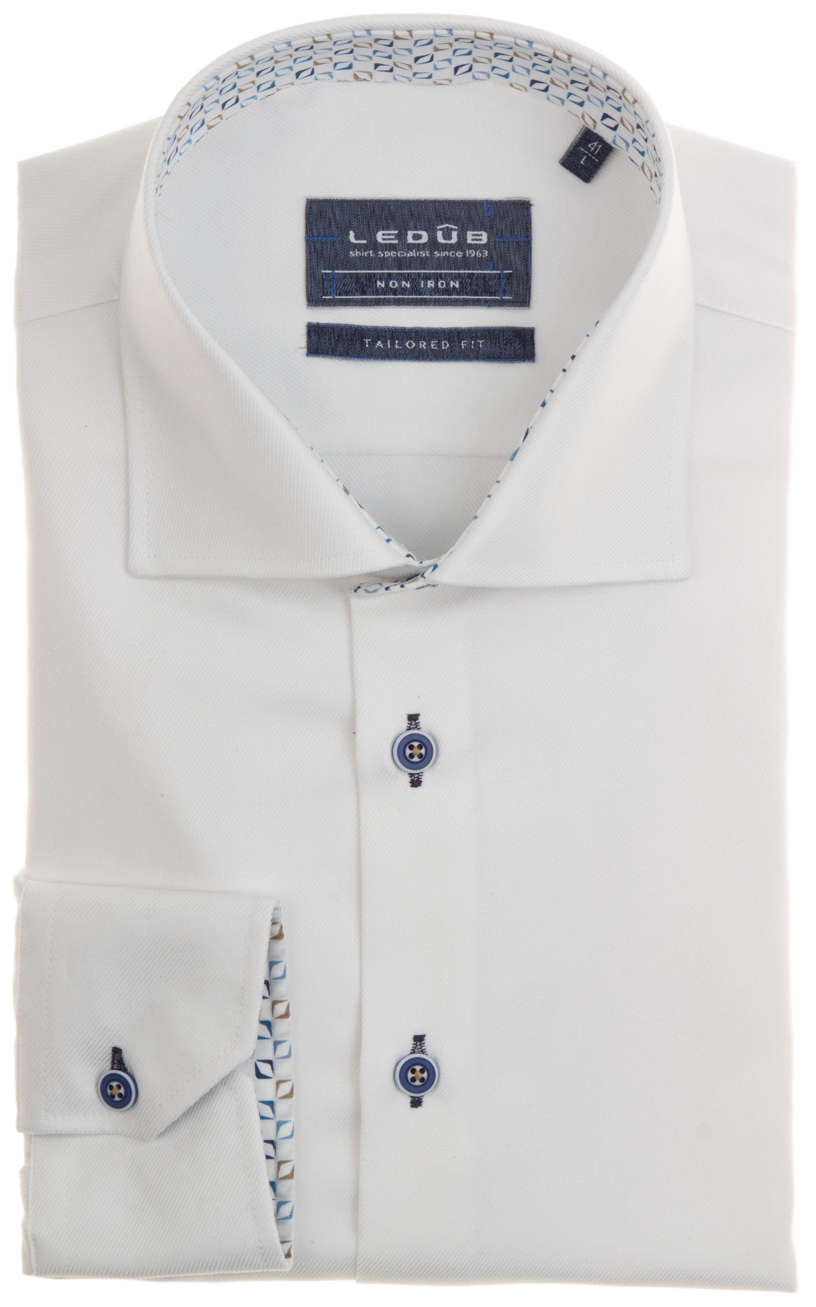 Bekende Overhemd Merken.Strijkvrije Overhemden Jan Rozing Mannenmode