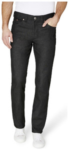 Gardeur Nevio-8 Regular Fit Jeans Zwart