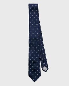 Gant Gant Varsity Tie Persian Blue
